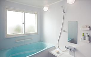 プラマード浴室