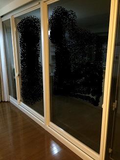 内窓 施工事例
