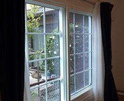 腰窓(高窓)用の内窓プラスト