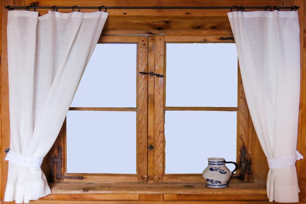 窓の種類で外観が生まれ変わる