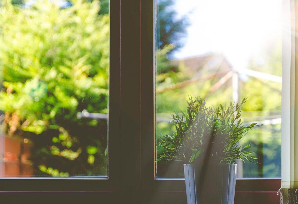 もっとも快適なのが窓リフォーム