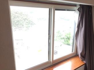 内窓、サッシ