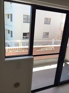 断層窓二重化