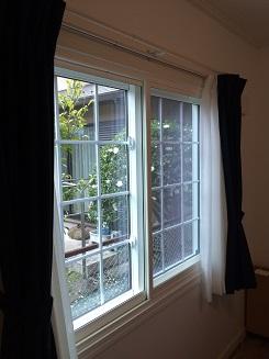 防音対策内窓プラスト