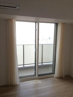 内窓プラスト引き違い窓