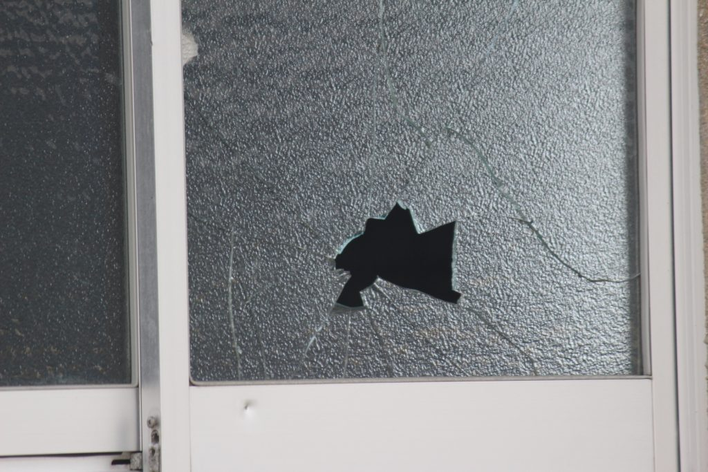 防犯ガラスが効果的な理由