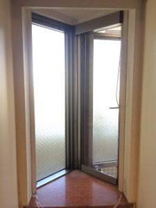 内窓設置が難しい窓