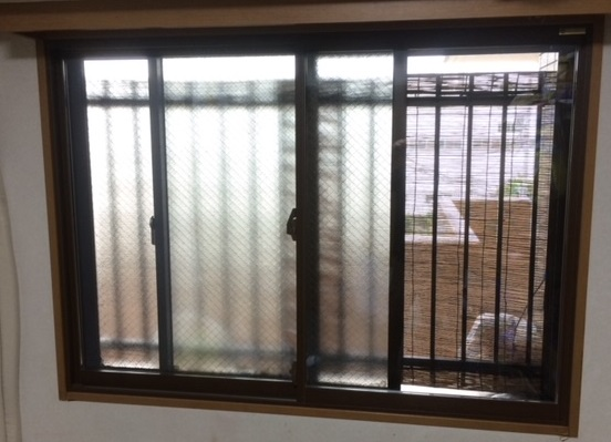 補助金で内窓設置