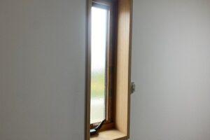 内窓プラストPDS型設置前