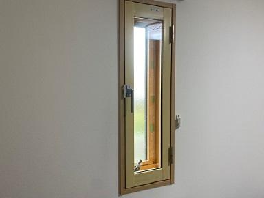 内窓プラストPDS型カムラッチ