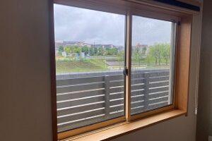 防音対策で内窓プラスト