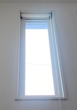 吹き抜けに内窓プラストFKD型